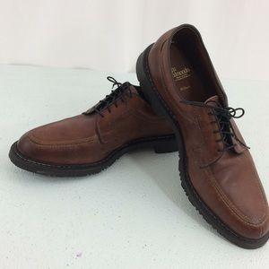 Allen Edmonds Spit Toe Wilbert Dress Shoe